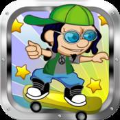 Extreme Kid Race